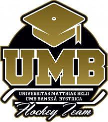 3-krát NAJ pre UMB Hockey Team