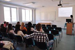 Univerzitný deň kariéry 2012 (jar)