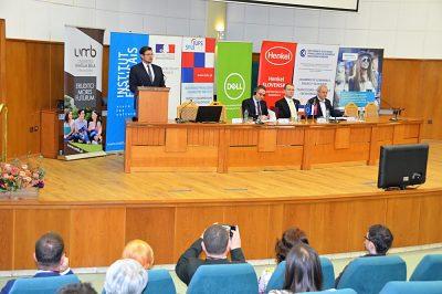 Fórum Študenti-podniky-univerzity 2019