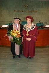 Doctor honoris causa UMB