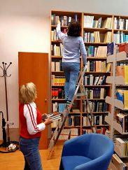 Univerzitná knižnica UMB sa pripravila na nový akademický rok