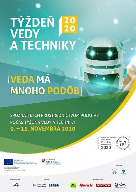 Týždeň vedy a techniky na Slovensku