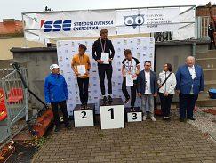 Michal Mojžiš vyhral beh na 5000 m