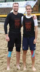 Tomáš Bambura a Tomáš Nácesta