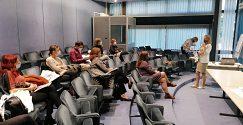 Študenti Oddelenia slovakistiky z Univerzity Nový Sad sa aktívne zúčastnili projektu