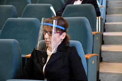 doc. Ing. Mariana Sedliačiková, PhD.
