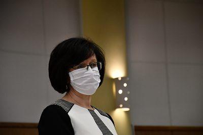 doc. Ing. Zdenka Musová, PhD.