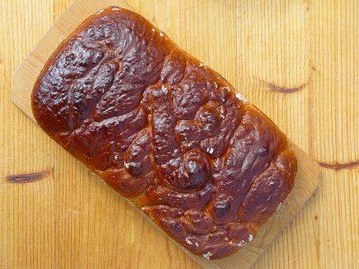 Paska - koláč/chlieb