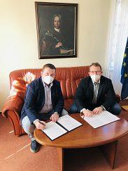 Stredoslovenské múzeum upevnilo spoluprácu s UMB
