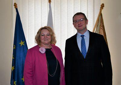 Pokračovanie spolupráce medzi UMB a ŠVK