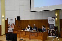 Zasadnutie Vedeckej rady UMB