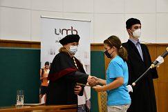 14. ročník Detskej univerzity UMB