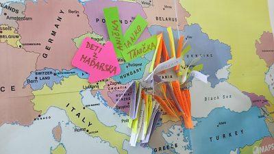Prvý turnus online vzdelávania pre slovenské školy a vzdelávacie centrá v zahraničí