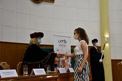 14. ročník Detskej univerzity UMB úspešne ukončený