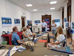 Nadnárodné stretnutie projektu Erasmus+
