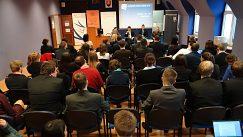 Vyšehradské mládežnícke fórum 2014