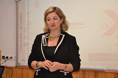 PhDr. Zuzana Drugová MC UMB pre Slovákov žijúcich v zahraničí