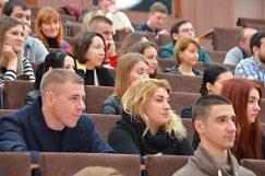 Vzácna návšteva z Ukrajiny