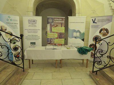 Týždeň slovenských knižníc otvorili v Banskej Bystrici