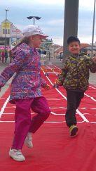 Úspešné podujatie Svetový deň  pohybom ku zdraviu