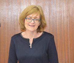 MUDr. Mária Jasenková – lekárka a riaditeľka organizácie  Plamienok n.o.