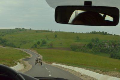 Krajina v okolí Gemelčičky
