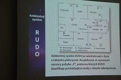 O systéme RUDO sme informovali médiá