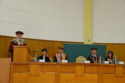 Začal sa 10. ročník Detskej univerzity UMB v Banskej Bystrici