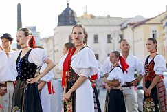 Mladosť Bystričanom