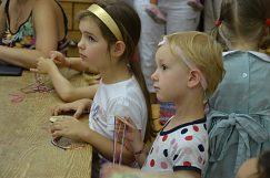 Školička ľudových tradícií pre deti rodáčok