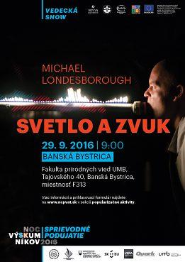 Vedecká show 2016