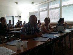 Konferencia Jazyky krajín V4 na UMB