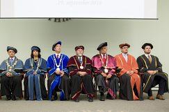 Slávnostné otvorenie akademického roka 2016/2017