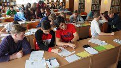 Európsky deň jazykov s Európskym dokumentačným centrom