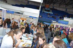 UMB sa predstavila aj na veľtrhu Akadémia & VAPAC v Bratislave