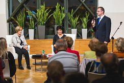 Uskutočnilo sa ďalšie zo stretnutí Univerzita mestu mesto univerzite