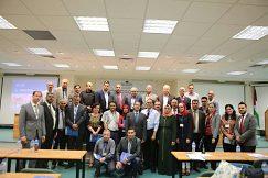 Memorandum o spolupráci medzi Univerzitou Mateja Bela v Banskej Bystrici a  Univerzitou Birzeit v Palestíne