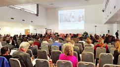UMB odborným garantom úspešnej medzinárodnej konferencie SSH 2016