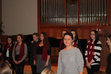 Úspech našich študentov na dirigentskej súťaži