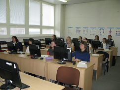 Vzdelávacia skupina