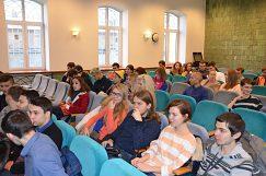 Stretnutie s uchádzačmi o štúdium zo zahraničia