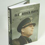 Literárne disko: Alexander Mach – Radikál z povolania