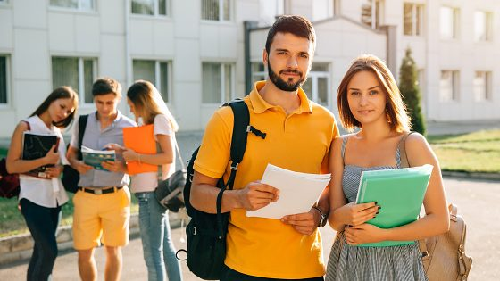Prijava za upis na fakultet