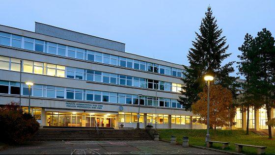 Filozofická fakulta UMB
