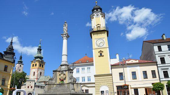 Prečo Banská Bystrica
