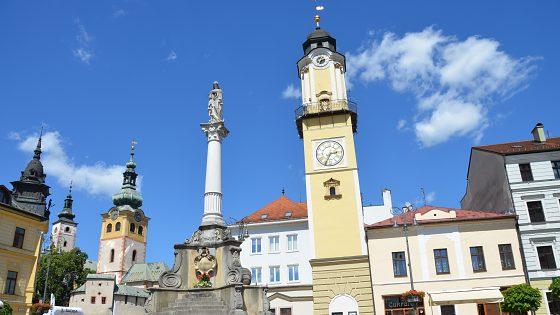 Banská Bystrica je univerzitným mestom