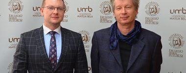 UMB je partnerom výnimočného projektu