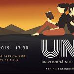 Univerzitná noc literatúry