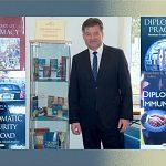 100 rokov diplomacie v dokumentoch - výstava