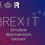 BREXIT - Simulácie diplomatických rokovaní
